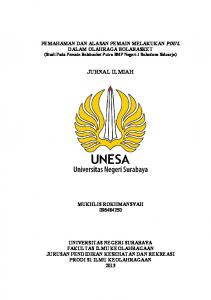 download - Jurnal Unesa - Universitas Negeri Surabaya