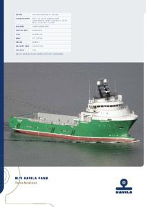 Download - Maritime Connector