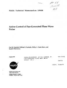 Download - NASA Technical Reports Server (NTRS)