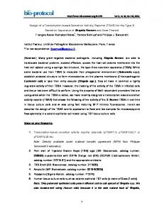 Download PDF - Bio-protocol