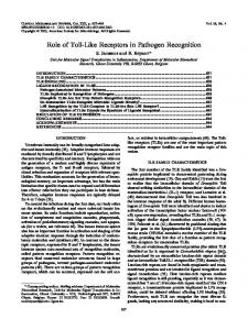 Download PDF - Clinical Microbiology Reviews - American Society for