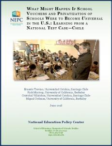 Download Print - National Education Policy Center - University of ...