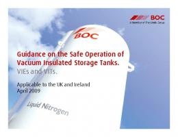 Download Tank presentation - Boc