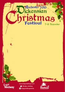 Download the Dickensian Christmas brochure PDF Read the ...