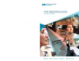Download the Greater Good Code of Conduct.