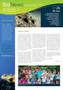 Download the PDF version of this BioNews issue - Dutch Caribbean ...