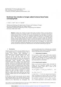 Download this article in PDF format - MATEC Web of Conferences