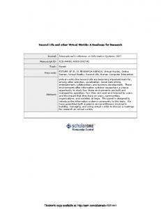 Download this Paper - SSRN