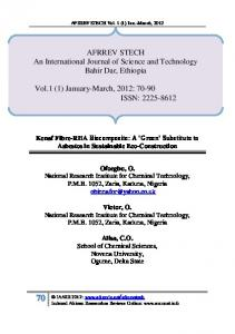 Download this PDF file - African Journals Online