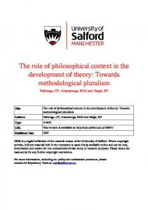 Download - University of Salford Institutional Repository