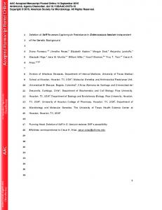 Downloaded - Antimicrobial Agents and Chemotherapy - American ...