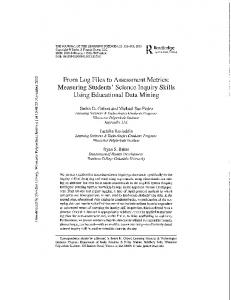 Downloaded by [Gordon Library, Worcester Polytechnic Institute ] at 13 ...
