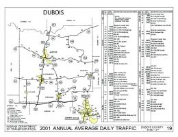 DUBOIS - State of Indiana