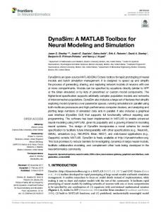 DBT, A Matlab and Octave toolbox for radar modelling, signal
