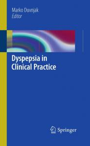 Dyspepsia in Clinical Practice - EPDF.TIPS