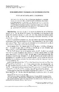 E Hp for p - American Mathematical Society