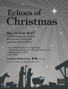 Echoes Of Christmas 8x11