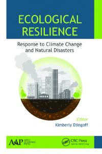Ecological Resilience: Response to Climate Change