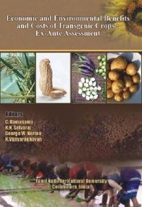 Economic and Environmental. Benefits and Costs of. Transgenic Crops