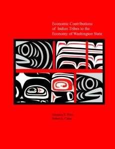 Economic Contributions of Indian Tribes to the Economy - Governors ...