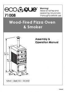 EcoQue-Pizza-Oven-Manual-71008.pdf 595 x 842