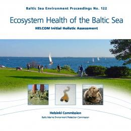 Ecosystem Health of the Baltic Sea - helcom