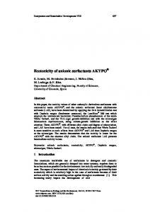 Ecotoxicity of anionic surfactants AKYPO