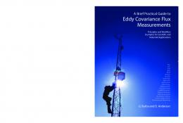 Eddy Covariance Guide Book
