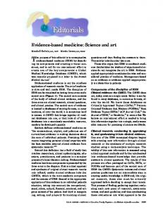 Editorial (Aug01) DD - Europe PMC