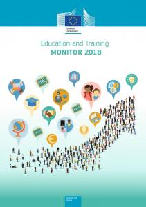 Education and Training MONITOR 2018 - Science|Business