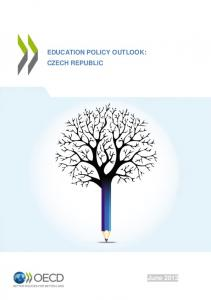 Education Policy Outlook: Czech Republic - Organisation for ...