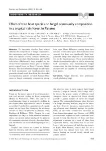 host community perceptions of the impact • to examine host community perceptions of even t impacts across a range of events and host communities, specifically − a comparison of different themed events in the sa me community.