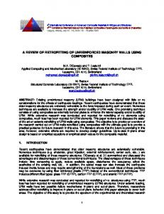 Effect of Variation of Concrete Properties on the ...