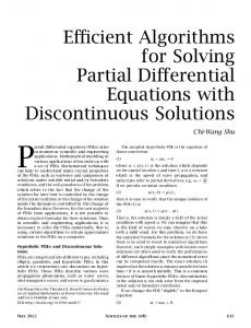 Solving Ordinary Differential Equations with Evolutionary Algorithms