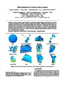 Efficient Edgebreaker for surfaces of arbitrary topology