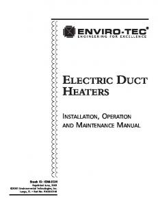 electric duct heaters_59a88c891723ddbfc588797e wiring instructions for marley 2500 series electric baseboard marley electric duct heater wiring diagram at mifinder.co