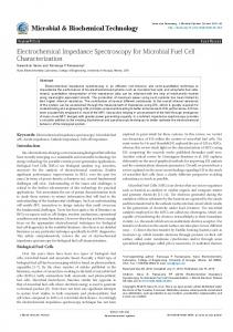 Electrochemical Impedance Spectroscopy for ...