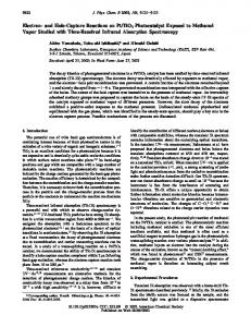Electron - American Chemical Society