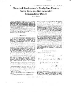 Electron Devices, IEEE Tran - CiteSeerX