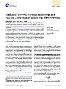 Electronics Science Technology and Application.indd