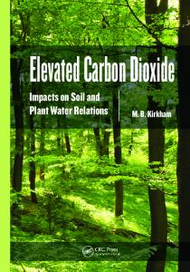 Elevated Carbon Dioxide