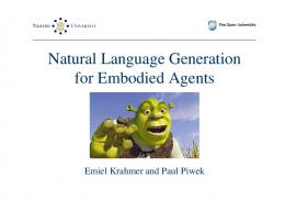 embodied agents - Science, Technology, Engineering & Mathematics