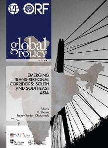 Emerging Trans-Regional corridors: South and Southeast Asia
