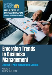 Emerging Trends in Business Management