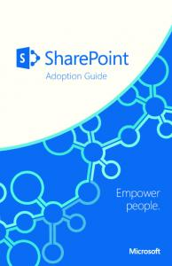 Empower people. - Microsoft Download Center