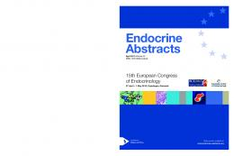 Endocrine Abstracts - MAFIADOC COM