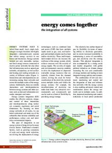 energy comes together FPO - IEEE Xplore