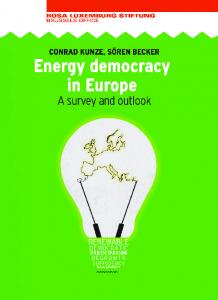 Energy-democracy-in-Europe - Rosa-Luxemburg-Stiftung