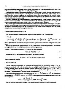Energy Preserving Finite Difference Scheme for Sixth Order ...www.researchgate.net › publication › fulltext › Energy-Pr