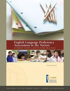 English Language Proficiency Assessment in the Nation: